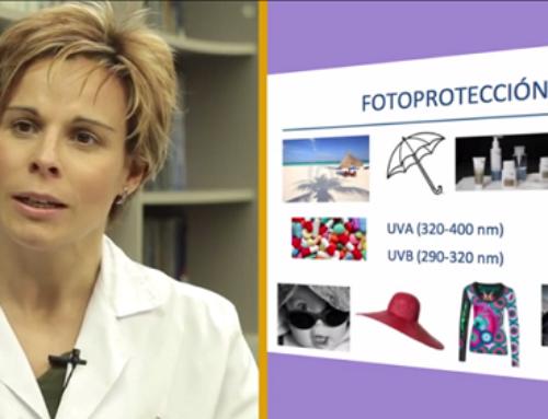 Vídeo entrevista: Lupus y piel: Cuidados básicos