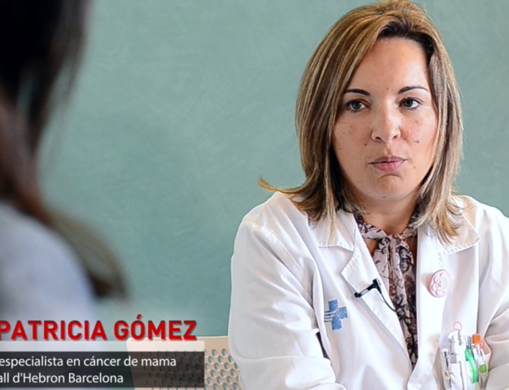 Plataformas genéticas en el cáncer de mama